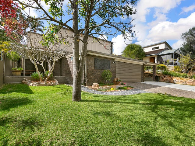 27 Eppalong Street, The Gap, Qld 4061