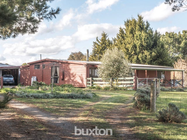 440 Haddon School Road, Haddon, Vic 3351