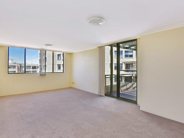 107 - 115 Pacific Highway, Hornsby, NSW 2077