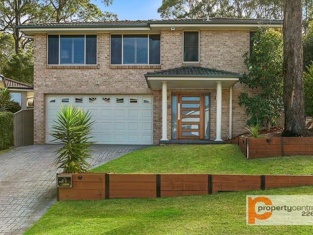 25 Bemboka Crescent, Glenning Valley, NSW 2261