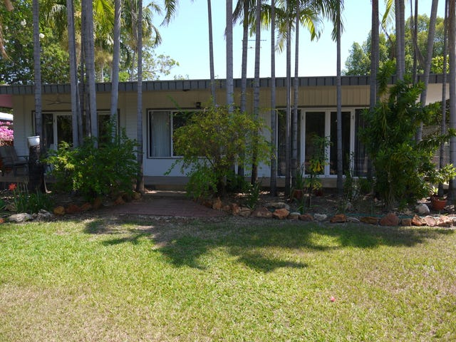 5 Lucy Street, Katherine, NT 0850