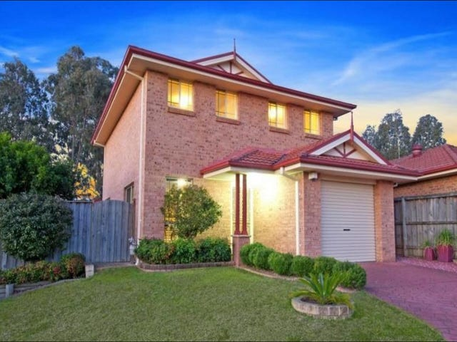 5 Trumble Place, Rouse Hill, NSW 2155