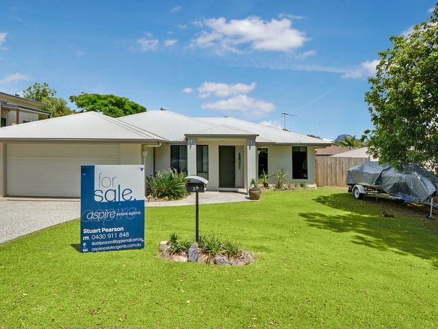 39 FLOODED GUM COURT, Bli Bli, Qld 4560
