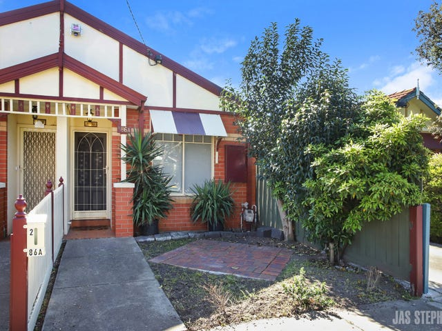 2/86A Alma Street, West Footscray, Vic 3012