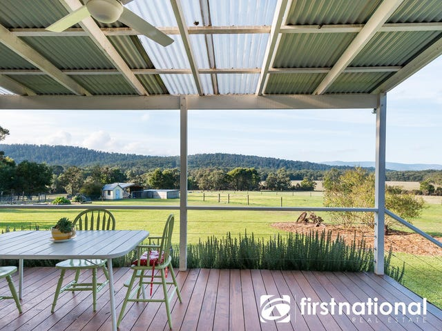 115 Leask Road, Tonimbuk, Vic 3815