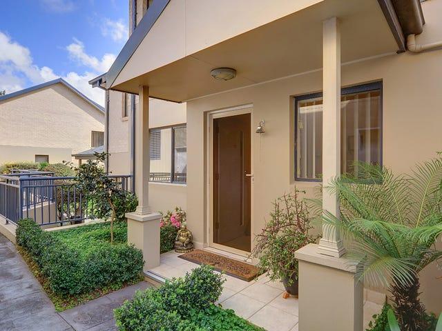 17/6-12 Nursery Street, Hornsby, NSW 2077