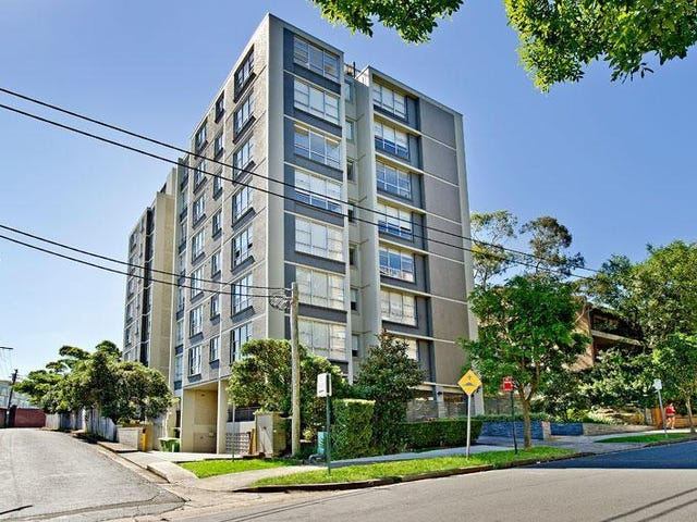 16/80 Cook Road, Centennial Park, NSW 2021