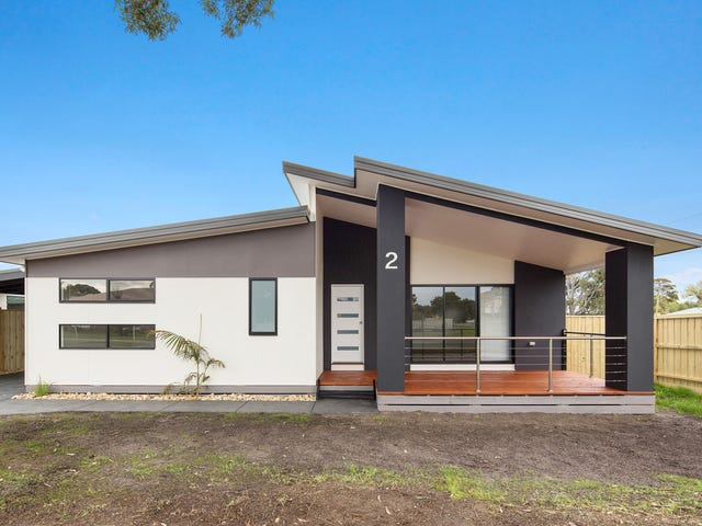 2 Robert Drive, Cowes, Vic 3922