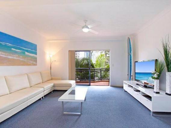 35/5 Hill Street, Coolangatta, Qld 4225