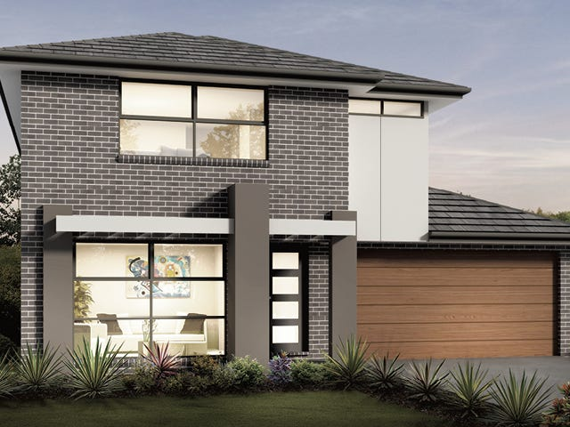 Lot 1164 ., Jordan Springs, NSW 2747