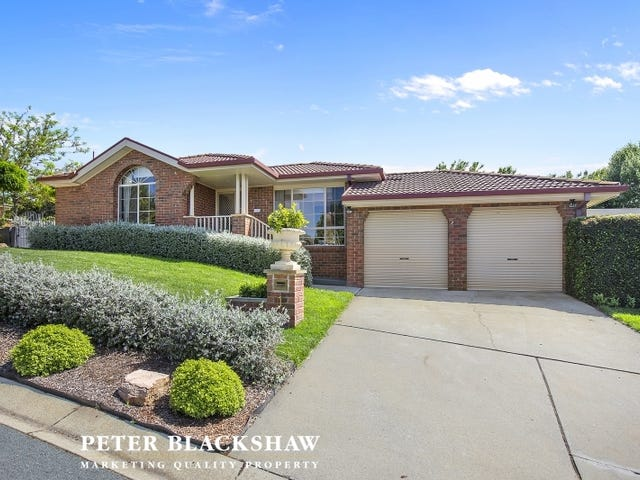 1 Gorman Crescent, Nicholls, ACT 2913