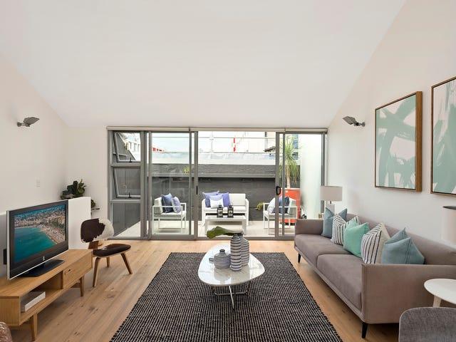 18/1 Barr Street, Camperdown, NSW 2050