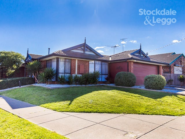 9 Golden Square Cres, Hoppers Crossing, Vic 3029