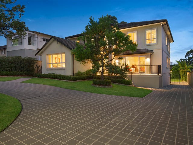 203 North Road, Eastwood, NSW 2122