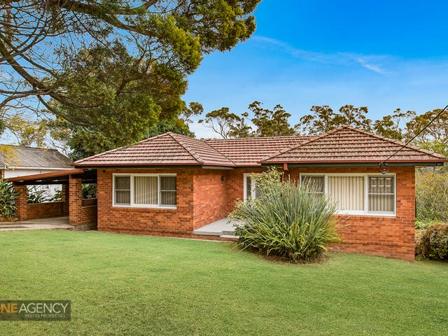 9 The High Road, Blaxland, NSW 2774