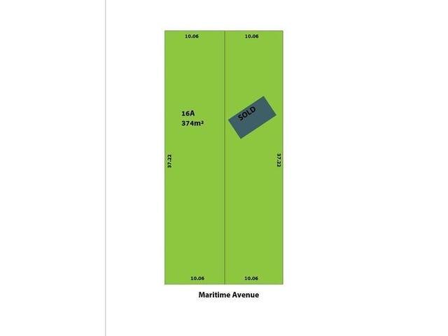 16A Maritime Avenue, Kardinya, WA 6163