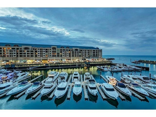 Glenelg, address available on request