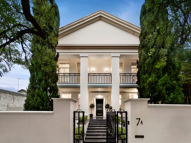 7A Millicent Avenue, Toorak, Vic 3142