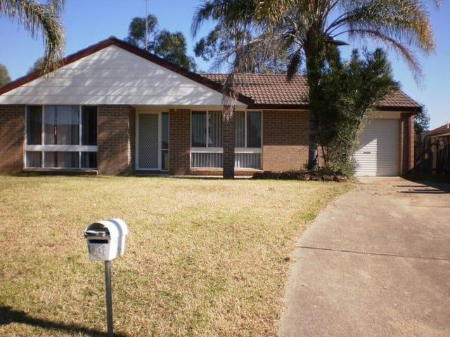 61 Harwood Circuit, Glenmore Park, NSW 2745
