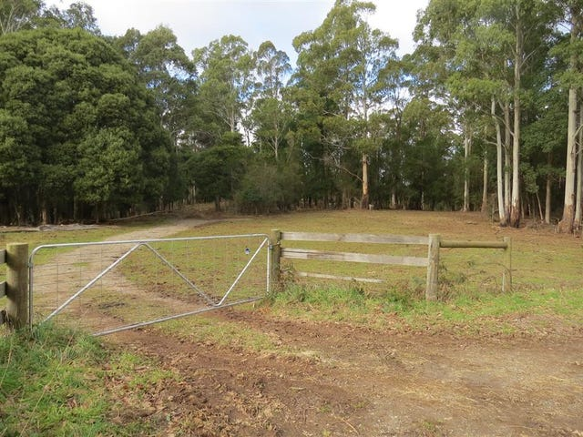 . Old Paradise Road, Sheffield, Tas 7306