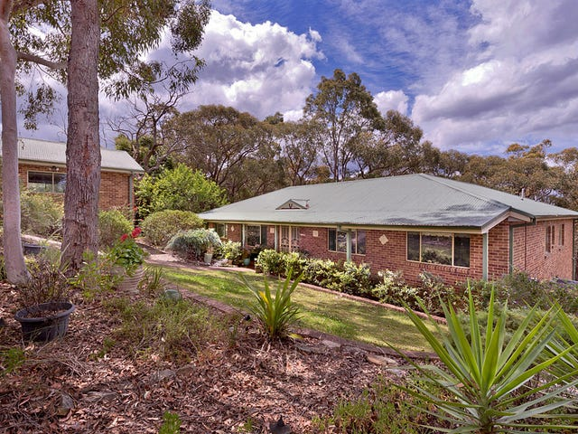 145 Grose Road, Faulconbridge, NSW 2776