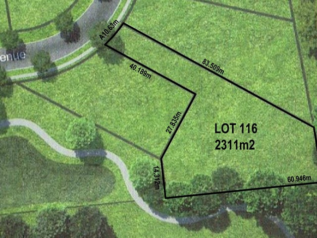 Lot 116, Retford Park, Bowral, NSW 2576