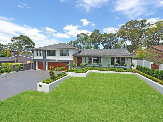 10 Arlington Avenue, Castle Hill, NSW 2154