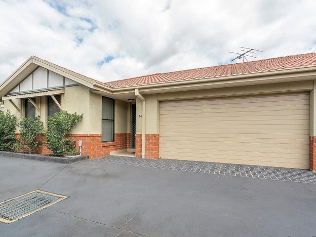 34/12 Denton Park Drive, Rutherford, NSW 2320