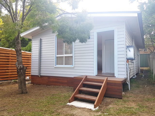 5A Bellbird Crescent, Blaxland, NSW 2774