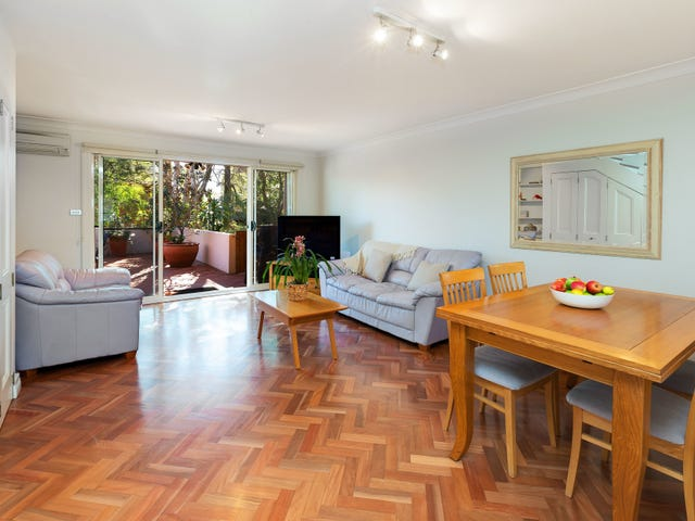 8/2-6 Louisa Road, Birchgrove, NSW 2041