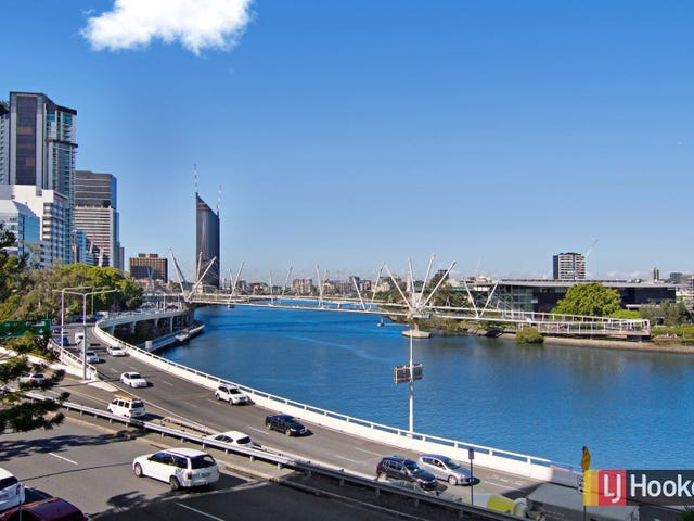 83/293 North Quay, Brisbane City, Qld 4000
