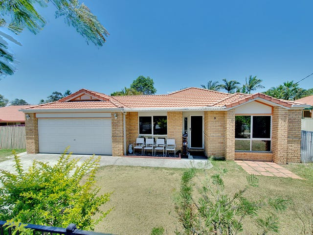 9 Kertes Road, Camira, Qld 4300
