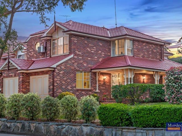 11 Fernbrook Place, Castle Hill, NSW 2154