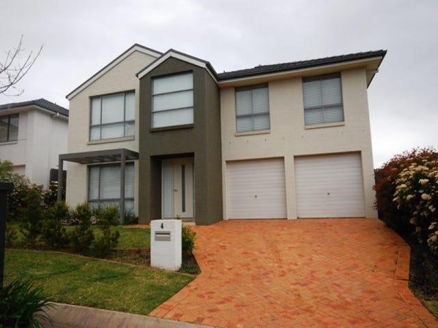 4 Drayton Street, Stanhope Gardens, NSW 2768