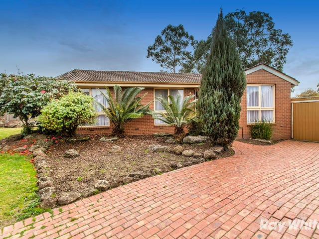 31 Lumeah Crescent, Ferntree Gully, Vic 3156