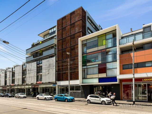 127/158 Smith Street, Collingwood, Vic 3066