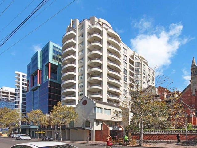 5/96 Alfred Street, Milsons Point, NSW 2061