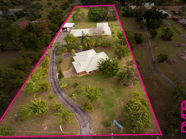 567 Old Gympie Road, Narangba, Qld 4504