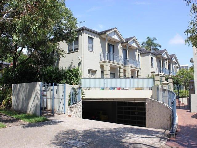 Unit 16/2-6 Harrow Street, Sylvania, NSW 2224