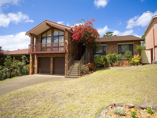 18 Black Close, Illawong, NSW 2234