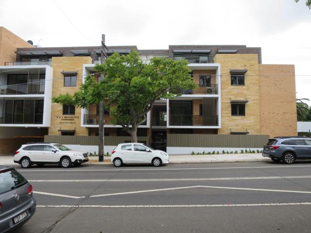 202/1-15 West Street, Petersham, NSW 2049