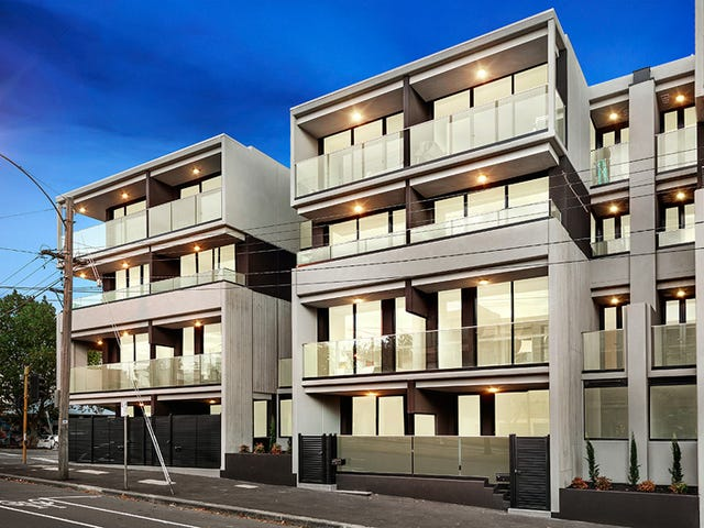 3.01/720 Queensberry st, North Melbourne, Vic 3051
