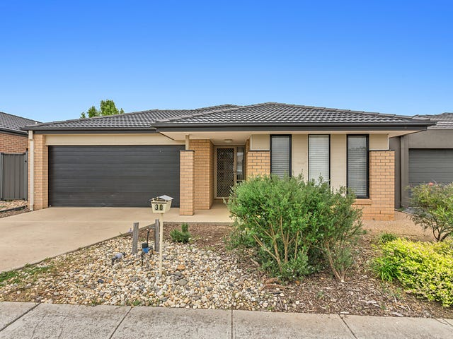 30 Brockwell Crescent, Manor Lakes, Vic 3024