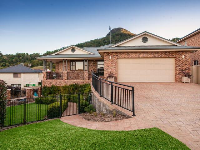 19 Ridgecrest, Cordeaux Heights, NSW 2526