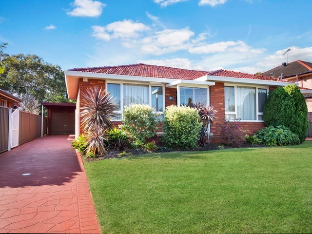 49 Johnston Avenue, Kirrawee, NSW 2232