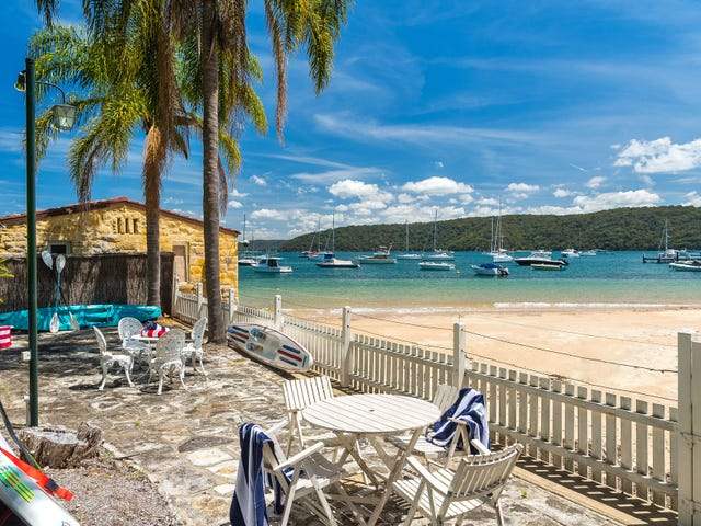 999 Barrenjoey Road, Palm Beach, NSW 2108