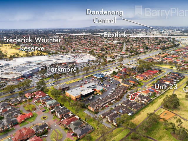 23/21 Graham-Michele Place, Keysborough, Vic 3173