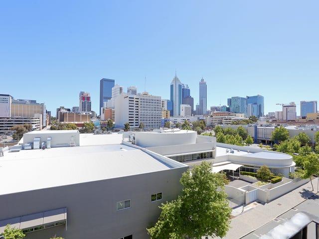25/8 James Street, Perth, WA 6000