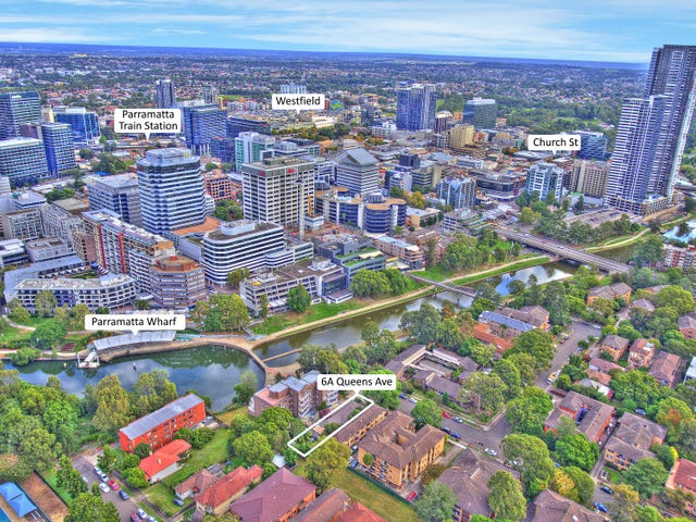 6a Queens Avenue, Parramatta, NSW 2150
