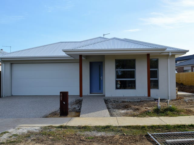 2187 Warralily Blvd, Armstrong Creek, Armstrong Creek, Vic 3217
